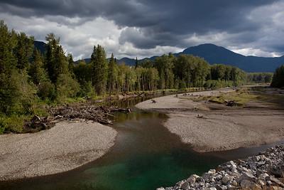 BC-2010-001: Lemoray, Peace Region, BC, Canada