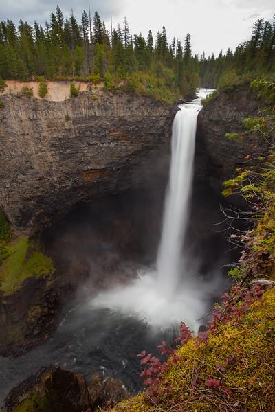 BC-2010-034: Wells Gray Provincial Park, Thompson-Nicola, BC, Canada