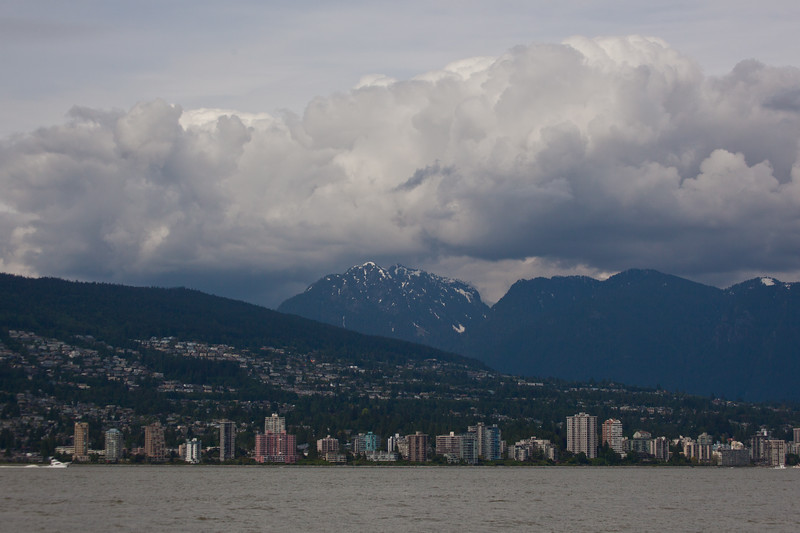 BC-2011-025: West Vancouver, Lower Mainland, BC, Canada