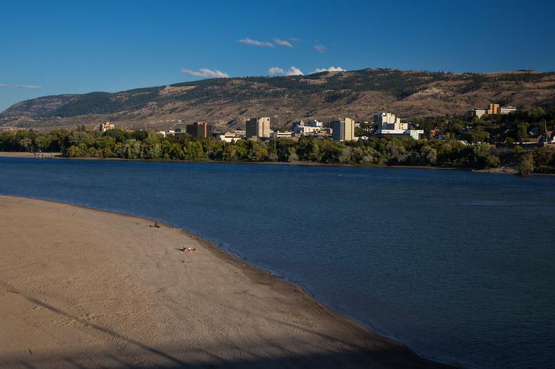 BC-2012-034: Kamloops, Thompson-Okanagan, BC, Canada