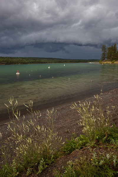BC-2010-012: Lac La Hache, Cariboo, BC, Canada