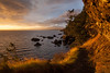 BC-2010-101: Denman Island, Northern Gulf Islands, BC, Canada