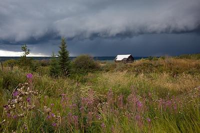 BC-2010-018: Lac La Hache, Cariboo, BC, Canada