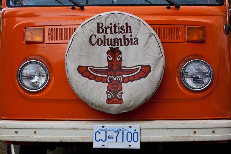 BC-2010-112: Deep Bay, Vancouver Island, BC, Canada
