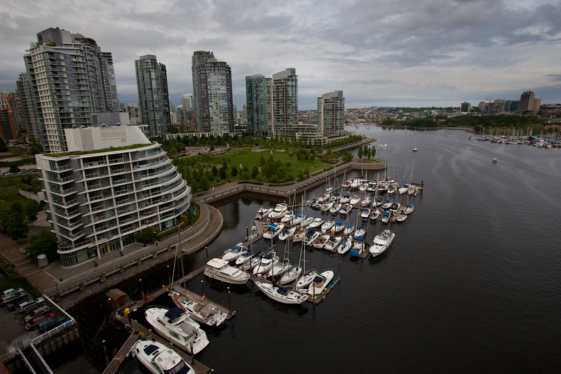 BC-2011-010: Vancouver, Lower Mainland, BC, Canada