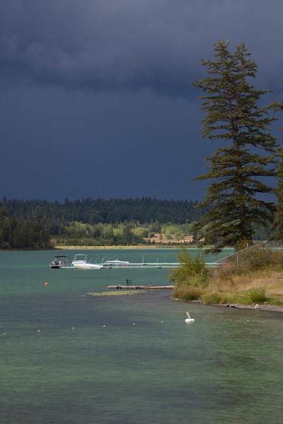 BC-2010-009: Lac La Hache, Cariboo, BC, Canada