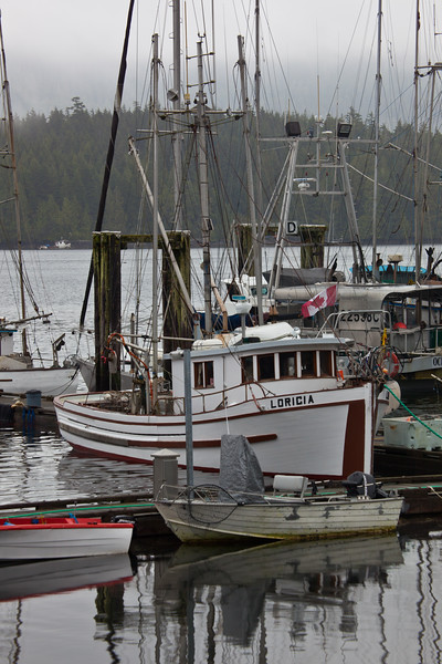 BC-2010-131: Ucluelet, Vancouver Island, BC, Canada
