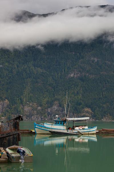BC-2012-042: Bella Coola, Central Coast, BC, Canada