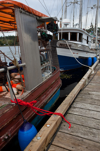 BC-2010-181: Coal Harbour, Vancouver Island, BC, Canada