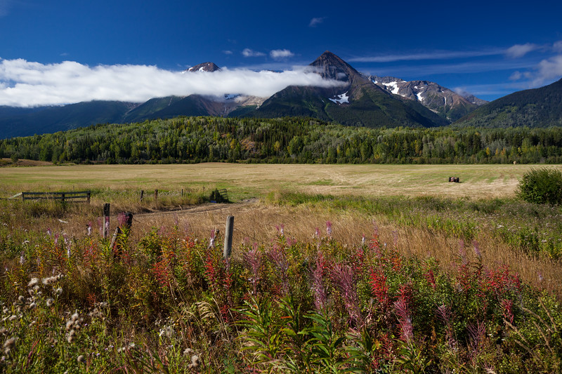 BC-2012-077: Smithers, Chilcotin, BC, Canada