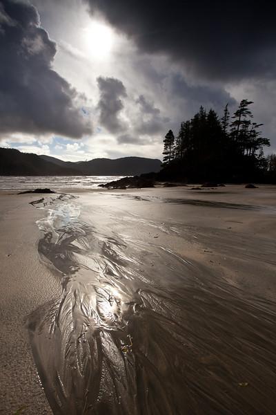 BC-2010-202: Cape Scott Provincial Park, Vancouver Island, BC, Canada