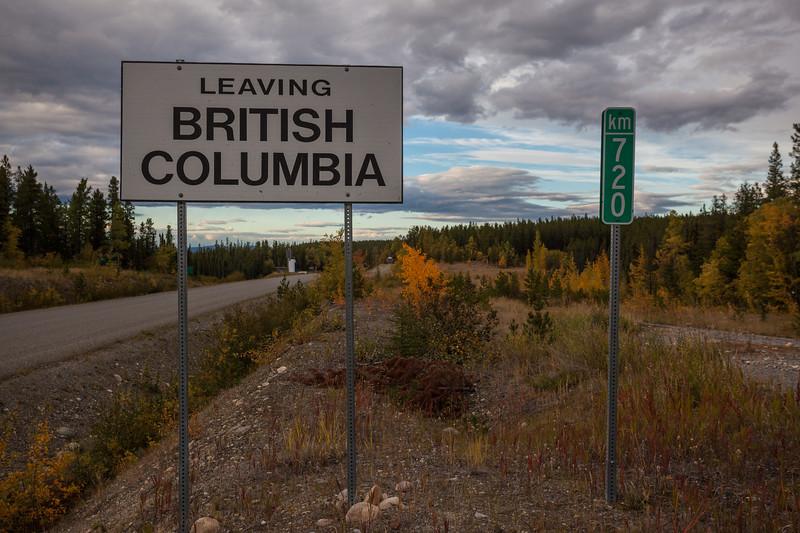 BC-2012-089: , Northern BC, BC, Canada