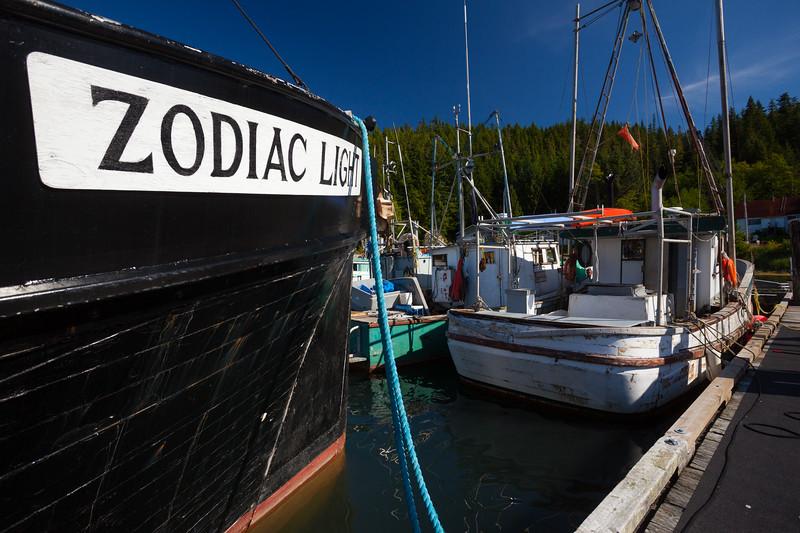 BC-2012-079: Prince Rupert, Northern Coast, BC, Canada