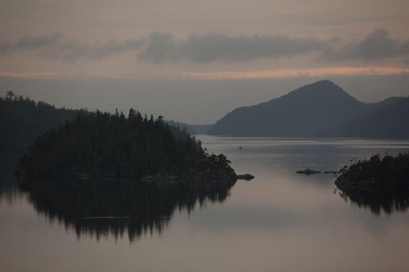 BC-2010-162: Tofino Inlet, Vancouver Island, BC, Canada