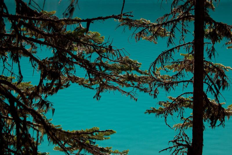 BC-2010-047: Joffre Lakes Provincial Park, Sea to Sky Region, BC, Canada