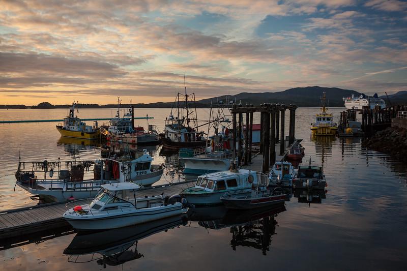 BC-2012-082: Prince Rupert, Northern Coast, BC, Canada