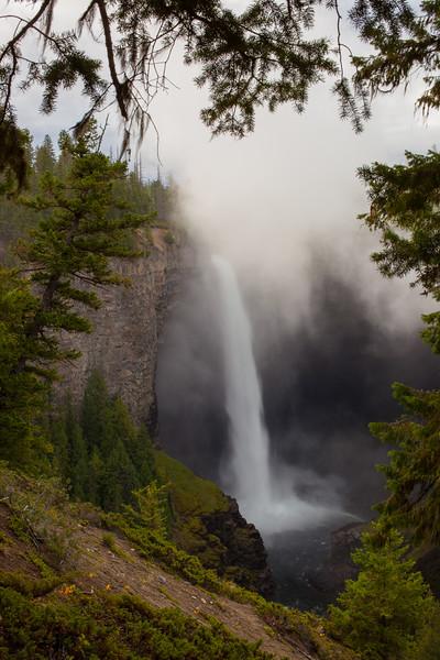 BC-2010-023: Wells Gray Provincial Park, Thompson-Nicola, BC, Canada