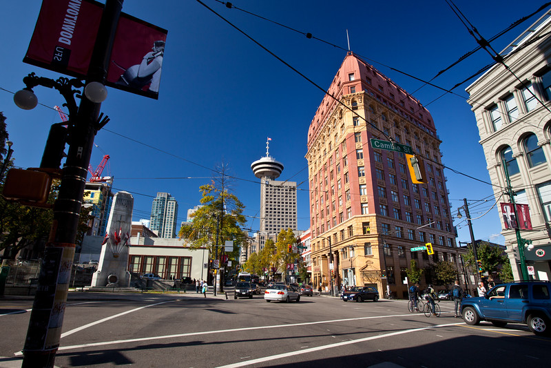 Vancouver, Lower Mainland, British Columbia, Canada