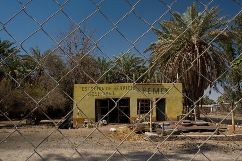BC-2007-002: Janitzio, Mpo. Mexicali, BCN, Mexico