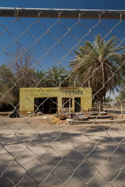 BC-2007-001: Janitzio, Mpo. Mexicali, BCN, Mexico