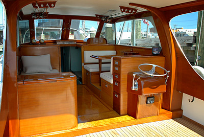 "36' Rybovich Hull # 27 ""Circe"". Built 1957. This image was shot for the Rybovich Book. All images are available for download. Please contact me."