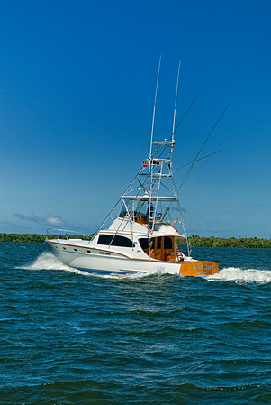 "45' Rybovich Hull # 70 ""Anejo"". Built 1969. This image was shot for the Rybovich Book. All images are available for download. Please contact me."