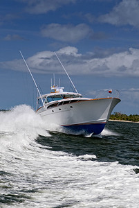 "54' Rybovich Hull # 123 ""Lizzy Bee"". Built 2007. This image was shot for the Rybovich Book. All images are available for download. Please contact me."
