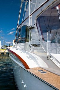 "36' Rybovich Hull # 58 ""Sam V"". Built 1964. This image was shot for the Rybovich Book. All images are available for download. Please contact me."