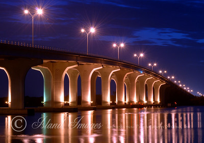 Barber Bridge #46 Vero Beach, Florida