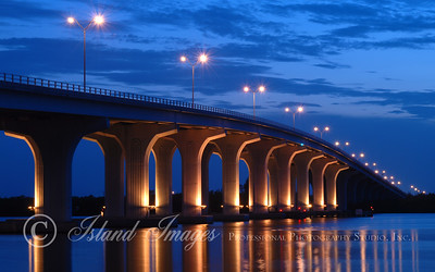 Barber Bridge #33 Vero Beach, Florida