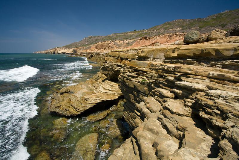 CA-2006-008: San Diego, San Diego County, CA, USA
