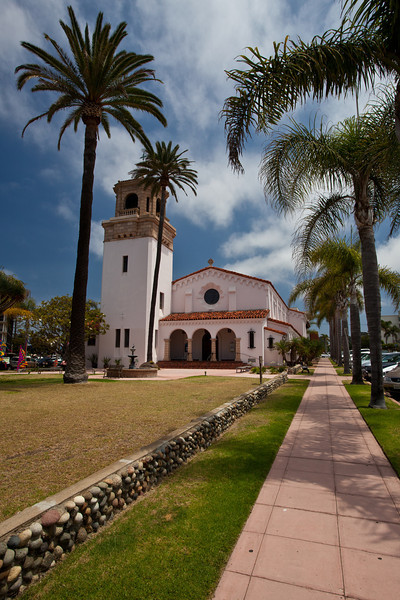 CA-2009-009: La Jolla, San Diego County, CA, USA