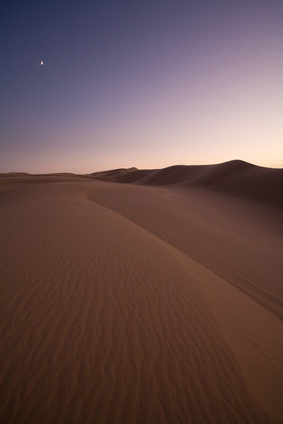 CA-2007-005: Imperial Sand Dunes, Imperial County, CA, USA