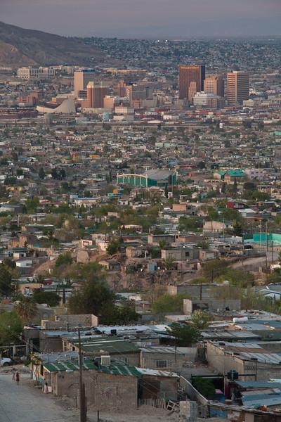 CHH-2009-002: Juárez, Mpo. Juárez, CHH, Mexico