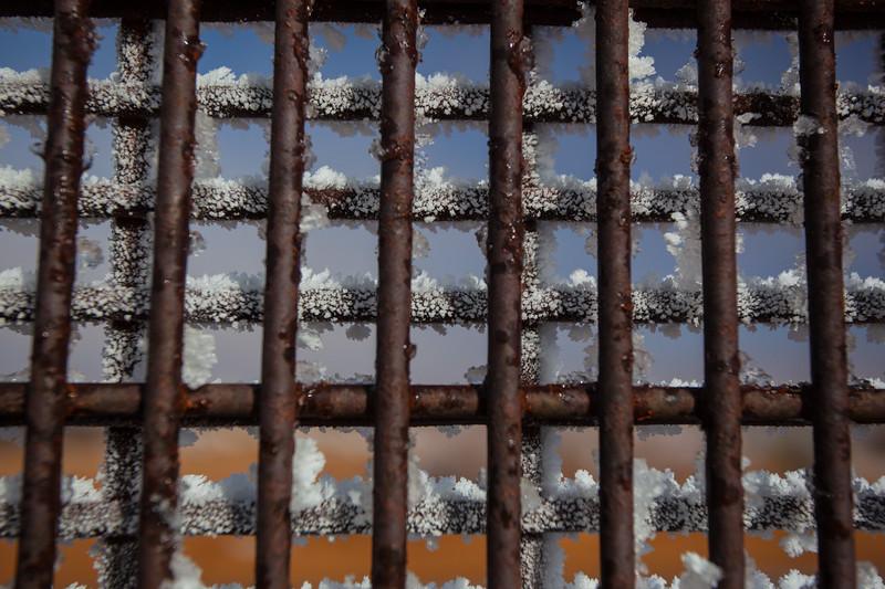 CHH-2013-014: San Jeronimo, Mpo. Juárez, CHH, Mexico