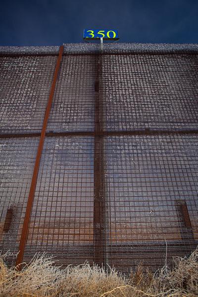 CHH-2013-013: San Jeronimo, Mpo. Juárez, CHH, Mexico