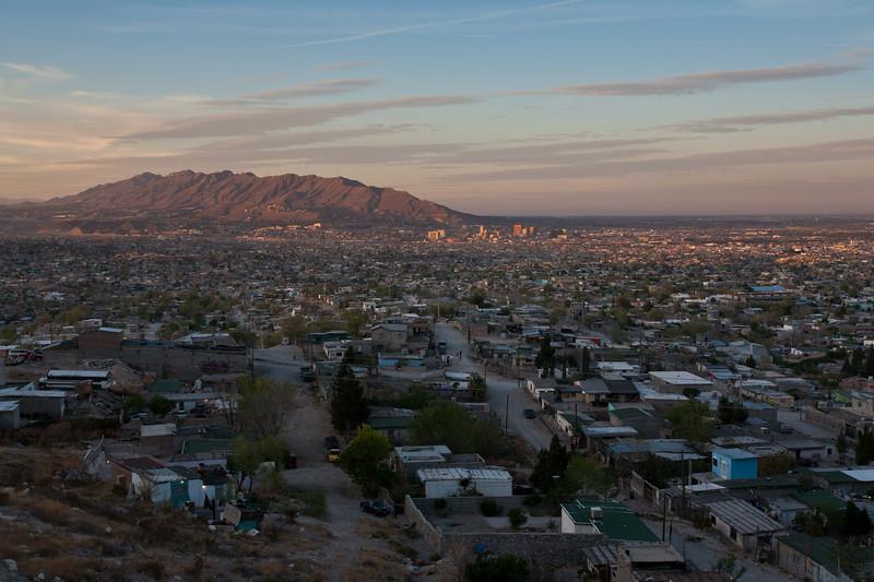 CHH-2009-001: Juárez, Mpo. Juárez, CHH, Mexico