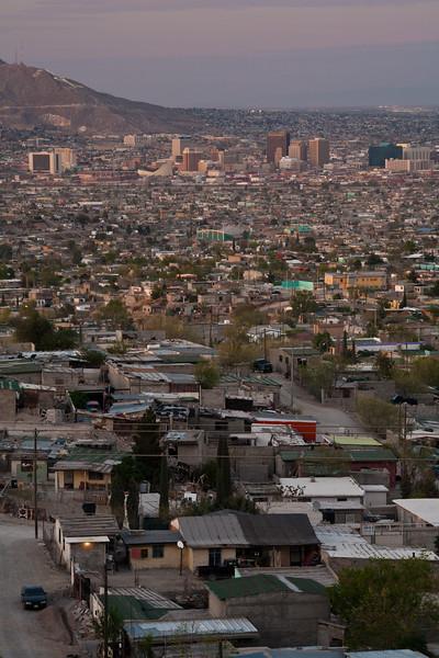 CHH-2009-004: Juárez, Mpo. Juárez, CHH, Mexico