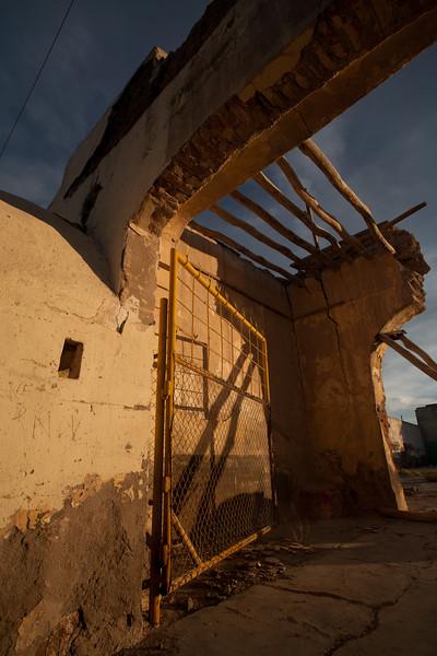 CHH-2009-019: Ojinaga, Mpo. Ojinaga, CHH, Mexico