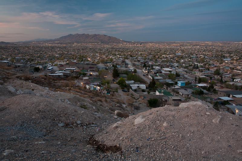 CHH-2009-006: Juárez, Mpo. Juárez, CHH, Mexico