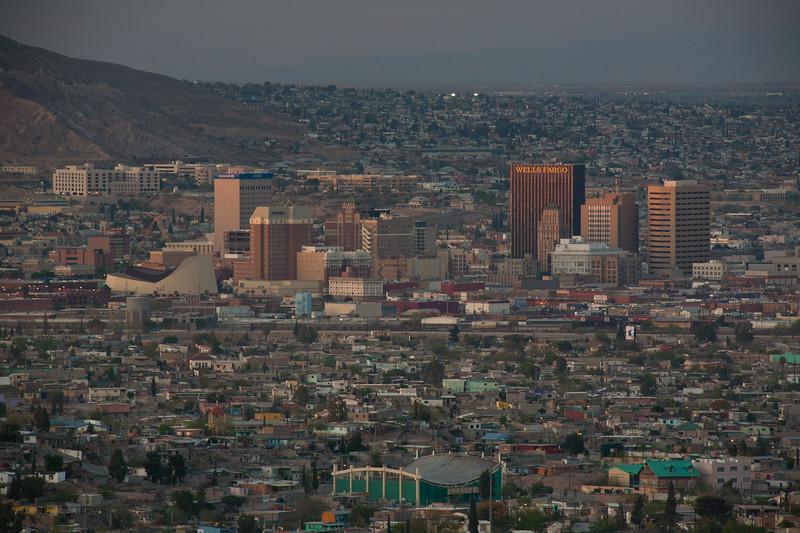 CHH-2009-003: Juárez, Mpo. Juárez, CHH, Mexico