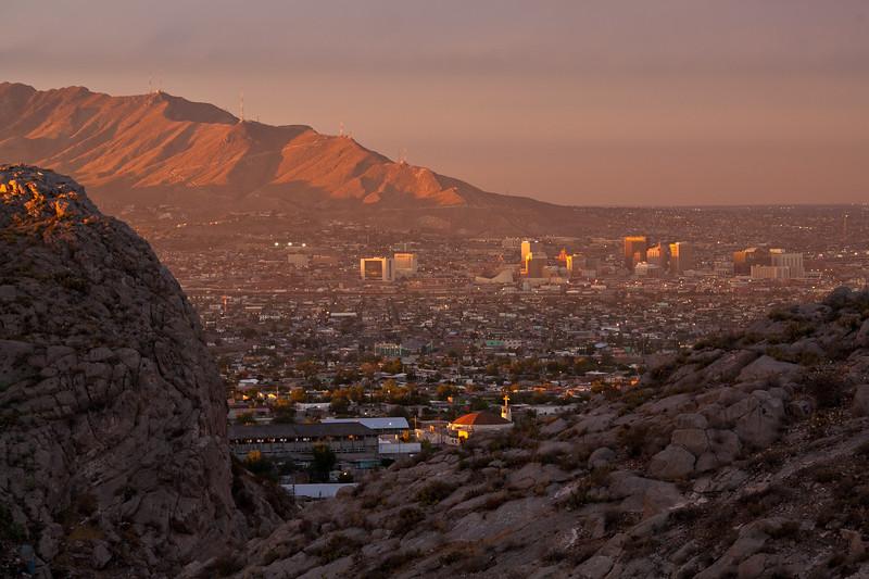 CHH-2009-012: Juárez, Mpo. Juárez, CHH, Mexico