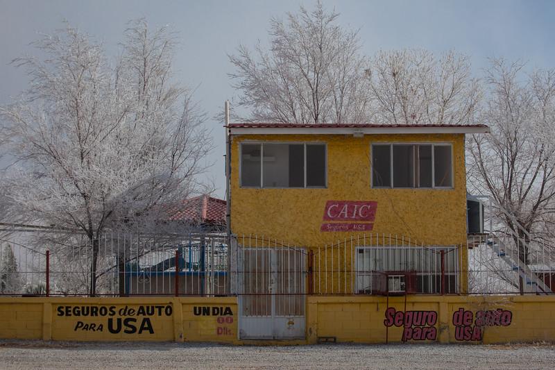CHH-2013-021: San Jeronimo, Mpo. Juárez, CHH, Mexico