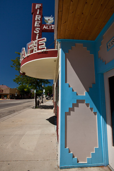 CO-2010-001: Walsenburg, Huerfano County, CO, USA