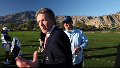 PGA West Bob Hope Golf