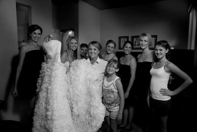 Wedding Chelsea & George  2011