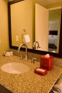 Suite 2nd Bath