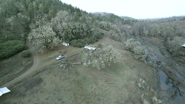 Mike drone N Cal