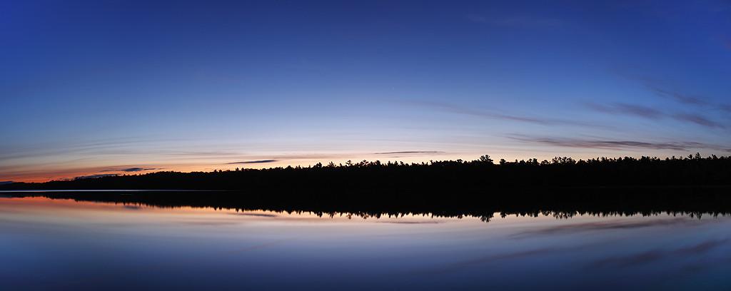 Europe Lake (Door County - Wisconsin)