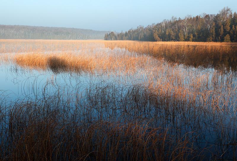 Kangaroo Lake (Door County - Wisconsin)